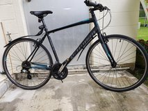 Specialized Sirrus Mens Large Frame Hybrid Bicycle w/extras in Okinawa, Japan