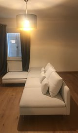 Ikea sectional couch in Wiesbaden, GE