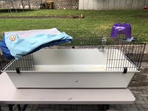 Guinea Pig or Rabbit Cage in Ramstein, Germany