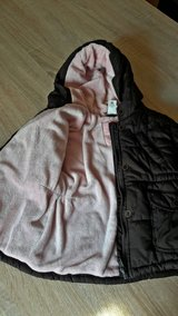 One year winter Jacket size 80 in Ramstein, Germany