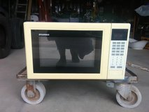 microwave in Alamogordo, New Mexico