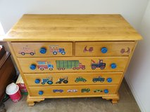 Kids Dresser in Joliet, Illinois