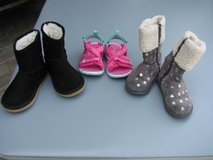 Toddler Girls shoes in Naperville, Illinois