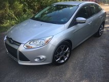 2013 Ford Focus SE - Only 90k Miles !!! in Fairfax, Virginia