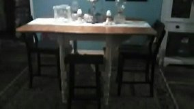Dining Table and chairs in Warner Robins, Georgia