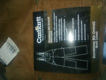 """Reduced""(new) Carhartt BibOverall in Alamogordo, New Mexico"