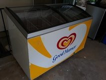 Commercial Ice Cream Freezer in St. Charles, Illinois