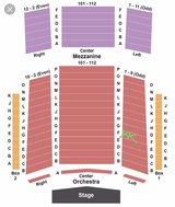 Two Christopher Titus Comedian Tickets TONIGHT at Hobby Center in Kingwood, Texas