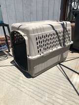 dog crate in Fairfield, California
