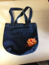 Blue Jean Purse in Chicago, Illinois