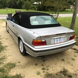 1998 323ic Convertible. 165,000 miles only in Camp Lejeune, North Carolina