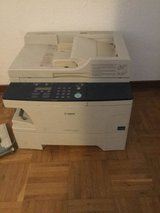 Copy machine great for homeschooling in Ramstein, Germany