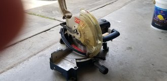 Miter Saw in Kingwood, Texas
