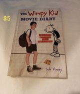 Diary of a wimpy kid movie in Fairfield, California