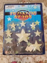 Glow In The Dark Stars - Great For Child's Room in Plainfield, Illinois