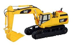 Toy State CAT Massive Machine Excavator With Lights, Sound and Motor in Plainfield, Illinois