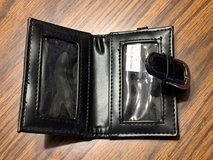 Black Key Ring Wallet in Chicago, Illinois