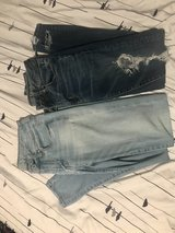 American eagle jeans in Fort Campbell, Kentucky