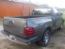 2003 f150 bed in Leesville, Louisiana
