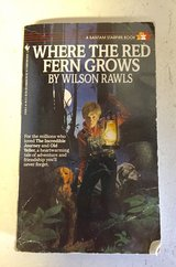 Where the Red Fern Grows in Naperville, Illinois
