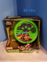 Ninja turtle bubble machine in Fairfield, California