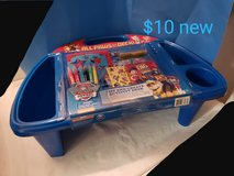 Paw patrol portable art desk in Fairfield, California