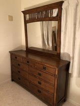 Dresser and chest in Okinawa, Japan