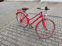 Bicycle in Stuttgart, GE
