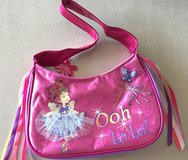 New Fancy Nancy Ooh La La Purse - Discontinued in Okinawa, Japan