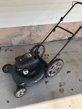 Lawn Mower in Fort Leonard Wood, Missouri