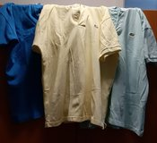 3 mens shirts large slim in Ramstein, Germany