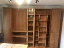 Dining room cabinet in Stuttgart, GE