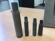 WW2 shell casings- relics in Ramstein, Germany