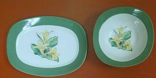 Vintage Taylor and Smith China in Beaufort, South Carolina
