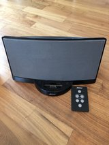 BOSE SOUNDDOCK DIGITAL MUSIK SYSTEM WITH REMOTE in Stuttgart, GE