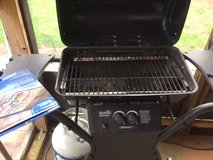 """Gas Grill Small 12"""" by 20"""" in Warner Robins, Georgia"""