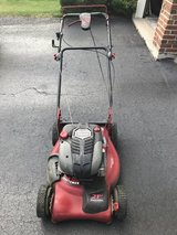 "Craftsman Rotary Lawn Mower - 7.0 HP,  Power-Propelled, Mulching,  21"" Multi-Cut in Aurora, Illinois"