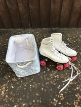Girls Roller Skates in Lakenheath, UK