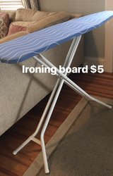 ironing board like new in Fort Knox, Kentucky