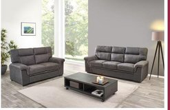 United Furniture - Florenze Living Room set in Graphite material including delivery in Wiesbaden, GE