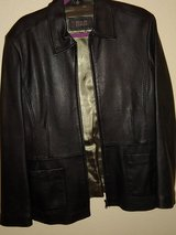 Leather Jacket in Bellaire, Texas