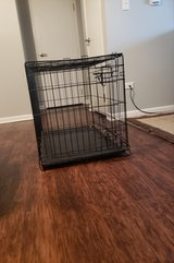 36in collasapable cage with 2 doors in Westmont, Illinois