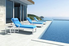 *****Modern Outdoor and Patio Furniture, Poolside Furniture**Top Quality, Large Selection***** in San Clemente, California