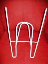 Brand New Metal Frame For Help In Putting On Compression Stockings in Alamogordo, New Mexico