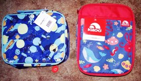 2 Igloo Insulated Lunch Boxes in Alamogordo, New Mexico