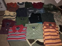 Men's size Large mostly LS in Perry, Georgia