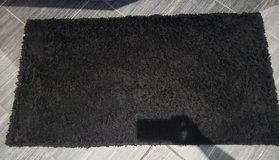 High Quality Black shaggy rug in Fort Campbell, Kentucky