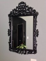 Hollywood Regency Antique Baroque Mirror in Fort Campbell, Kentucky