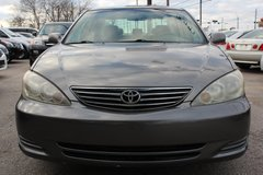2006 Toyota Camry in Houston, Texas