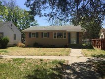 House for rent! $750 in Fort Riley, Kansas